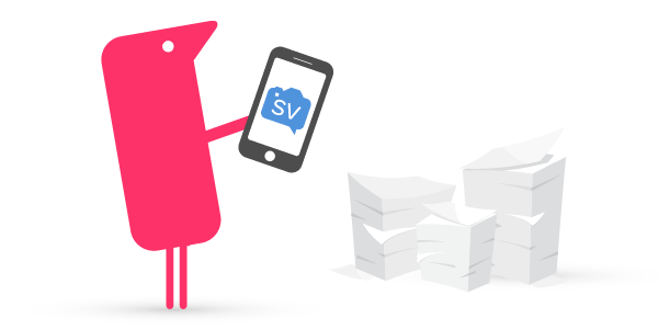 Use Snapverter to convert inaccessible PDFs
