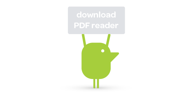 Download PDF reader