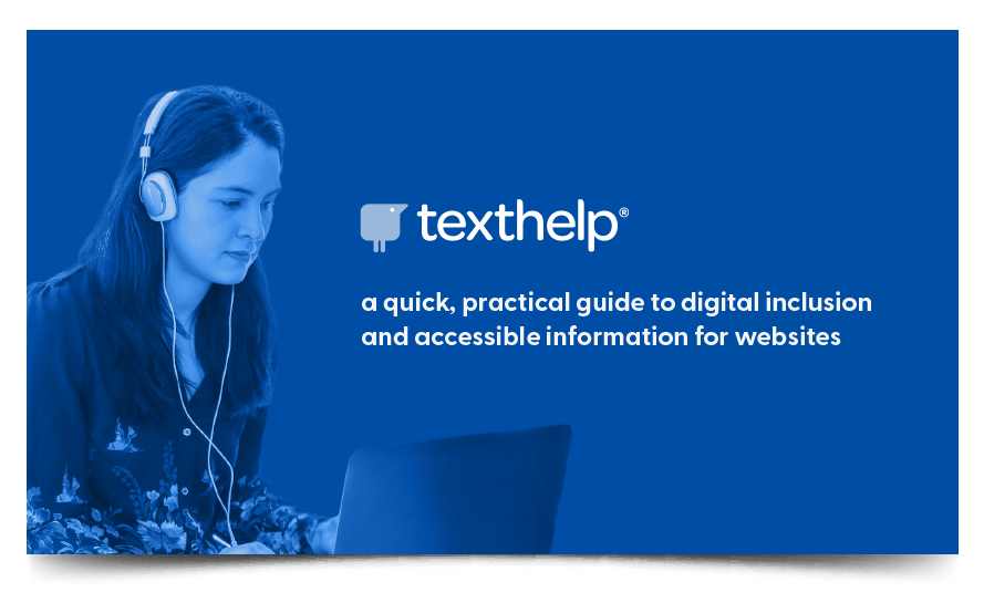 A quick, practical guide to accessible information for websites.